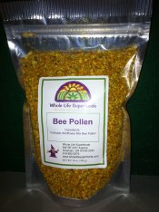 Colorado Wild Flower Bee Pollen 1 lb